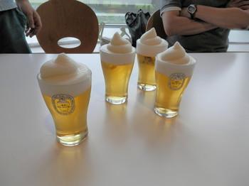 キリンビール工場(一番搾りフローズン生).jpg