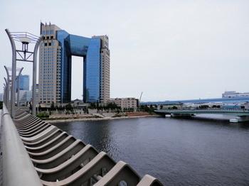 センタープロムナード/夢の大橋の上から.jpg