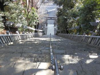 出世の石段(上から).jpg