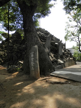 品川神社(富士塚裏側).jpg