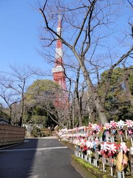 増上寺と地蔵さん.jpg