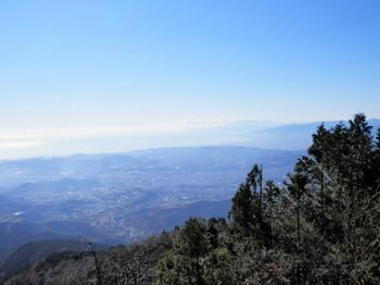 大山山頂から(相模湾).jpg