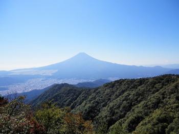富士山(三ツ峠山頂から).jpg