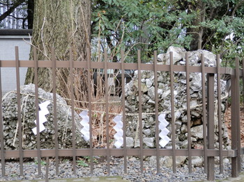 日枝神社(さざれ石).jpg