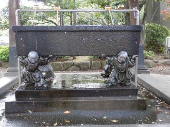 水洗い地蔵.JPG