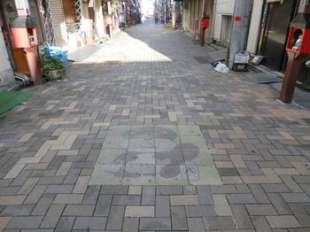浅草たぬき通り商店街.JPG