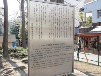 浅草寺(時の鐘・説明書き).jpg