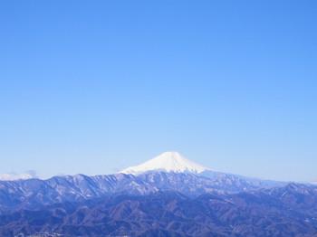 陣馬山頂上(富士山).jpg