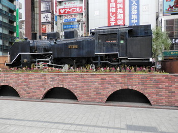 JR新橋駅SL広場.jpg