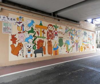 JR西大井駅(森前ガード).jpg